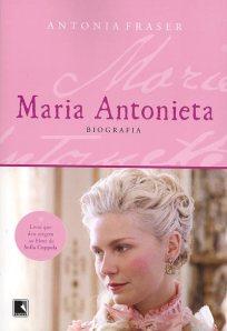 Maria Antonieta - Antonia Fraser