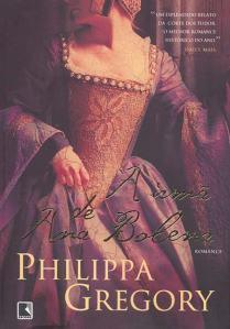 A irmã de Ana Bolena - Philippa Gregory