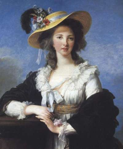 Duquesa de Polignac