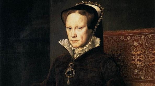 Mary I 01