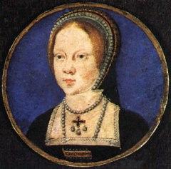 Princesa Maria, por Lucas Horenbolt.