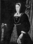 Juana I de Castela, por artista desconhecido.