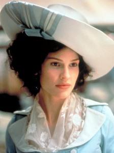 Hilary Swank, como a condessa Jeanne de La Motte.
