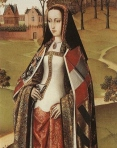 Arquiduquesa Juana, atribuído a Master of the life of Joseph.