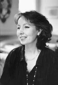 "Jane Dunn, autora de ""Elizabeth & Mary""."