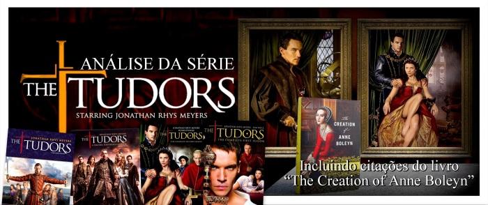 Análise da Série The Tudors