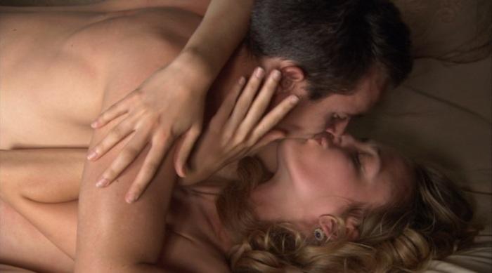 O sexo, por sua vez, é um dos elementos mais marcantes do episódio (cena: Henrique VIII com sua amante, Bessie Blount).