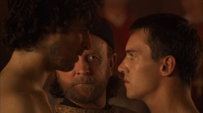 The Tudors, capítulo 1x02 (cena 2)