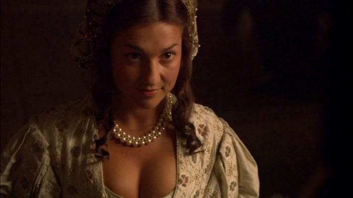 A mulher do século XVI apresentada como leviana e movida por seus instintos sexuais: princesa Marguerite de Navarra (Sarah James Later).