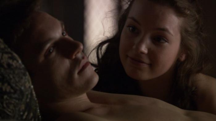 The Tudors, capítulo 1x02 (cena 3)