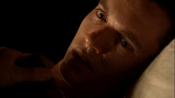 Depois de sofrer um grave acidente, Henrique VIII (Jonathan Rhys Meyers) toma uma grande resolução em sua vida.