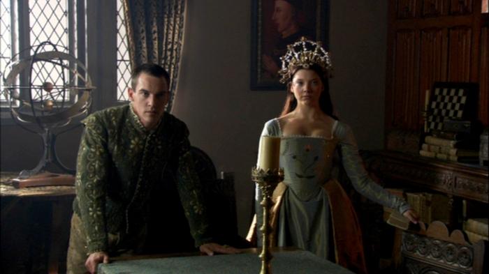 Ao retornar para a Inglaterra, Wolsey tem uma grande surpresa, pois a mulher a quem chamara de tola, é mais inteligente do que ele supunha.