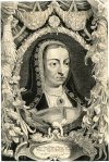 Juana I de Castela, velha (por Pieter Soutman).