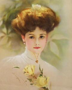 A personagem Aurélia Camargo se configura na obra de Alencar como o oposto do modelo de mulher burguesa no século XIX.