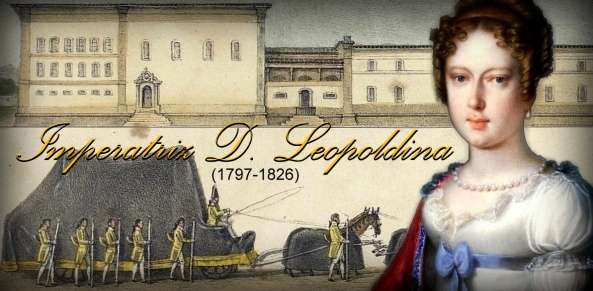A morte da Imperatriz D. Leopoldina