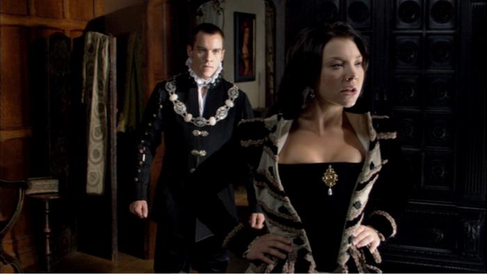 Ana Bolena (Natalie Dormer) está cada vez mais impaciente com a espera pela anulação do casamento real!