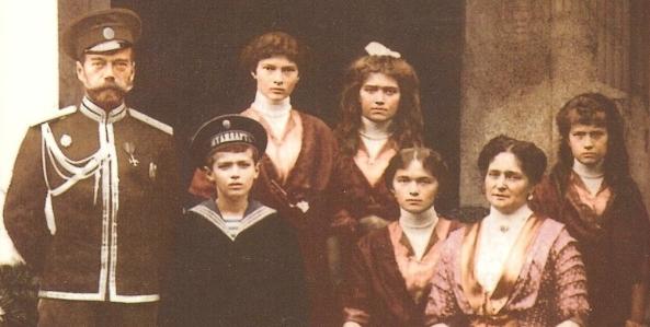 Romanovs1915 - Cópia