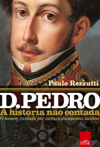 Novo livro do Paulo Rezzutti,