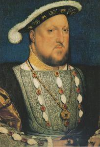 Elizabeth I procurava se identificar publicamente com a imagem do seu pai, o