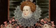 Queen Elizabeth I 12