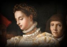 Henry II of France, Catherine de Medici, wedding 1533 -