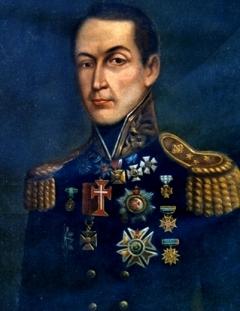 General Jorge de Avilez.