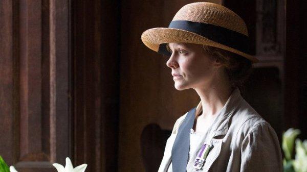 """""""Suffragette"""" deixa ao público uma ótima lição de labor e coragem: """"nunca se renda. Nunca desista da luta""""."""