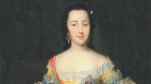 Empress_Catherine_The_Great_circa_1845_(George_Christoph_Grooth)