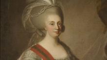23 - Maria I de Portugal